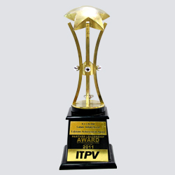 Lifetime Achievement Award by ITPV Partner Leadership Award 2011