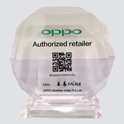 Oppo Authorized Retailer