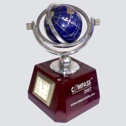 COMPASS Award 2007