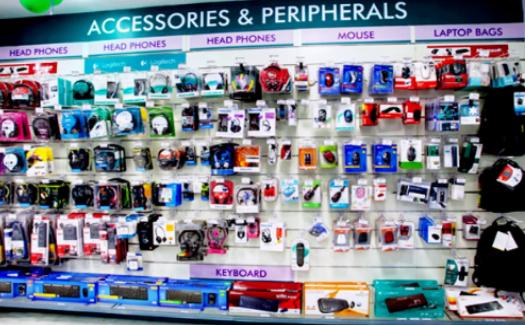 Accessories & Peripherals Corner