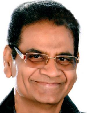 Mr. K. L. Lalani